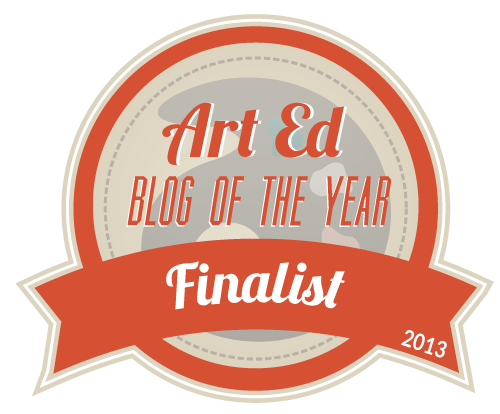 Art Ed Blog of the Year 2013