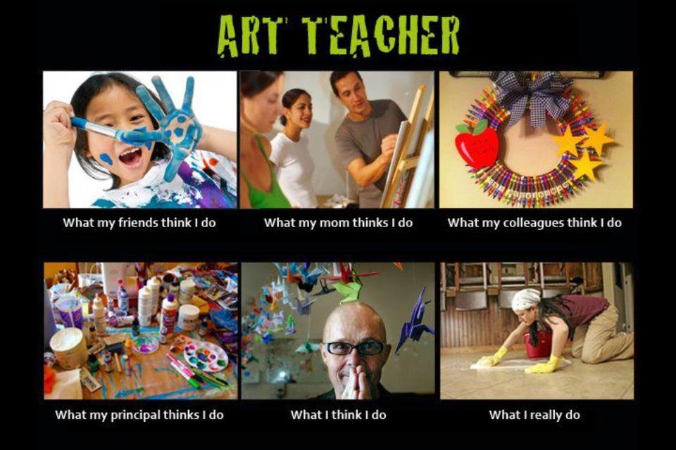 artteachermeme