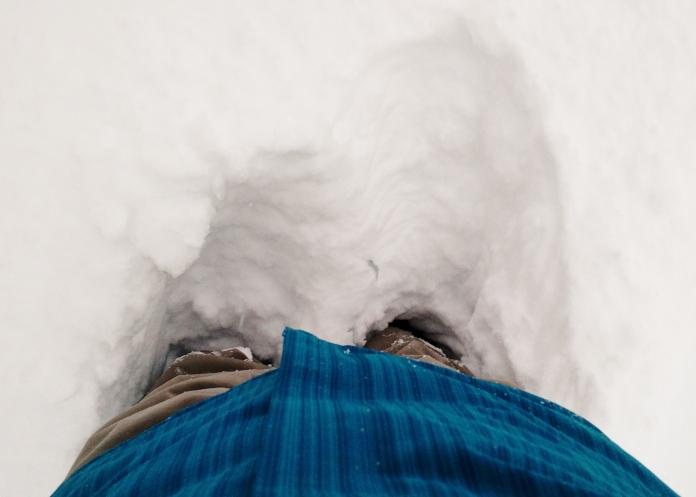 How to Snow Day Like an Art Teacher
